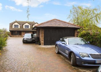Thumbnail 5 bed detached house for sale in Mountview Crescent, St Lawrence, Southminster