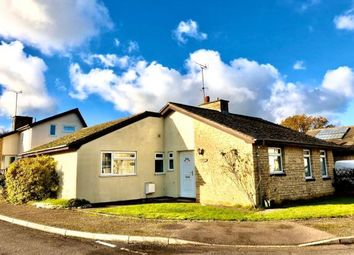 Thumbnail 3 bed bungalow for sale in Glebe Rise, Kings Sutton, Northamptonshire, .