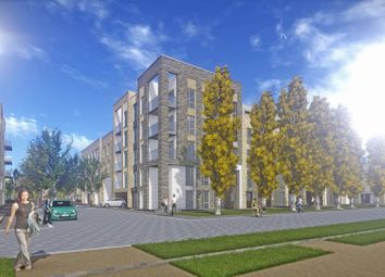 Thumbnail 1 bed flat for sale in Grahame Park Way, London