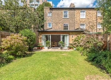 Thumbnail 4 bed semi-detached house for sale in Buckingham Road, Islington, London