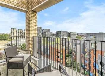 2 bed flat for sale in Sandy Hill Road, London SE18