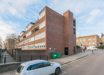 Thumbnail 2 bed maisonette for sale in Levison Way, Archway, London