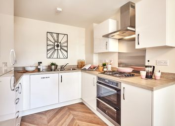 Thumbnail 2 bed flat for sale in Jubilee Street, Sittingbourne