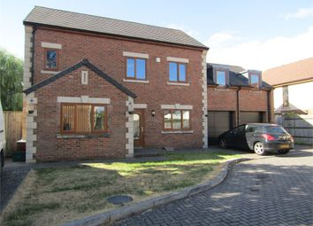 Thumbnail 5 bed detached house to rent in Little Thatch Close, Whitchurch, Bristol