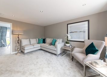 "Thumbnail 3 bed end terrace house for sale in ""Cawdor"" at Loirston Road, Cove Bay, Aberdeen"