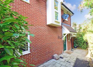 Thumbnail 3 bed end terrace house for sale in Birch Walk, Ilford, Essex
