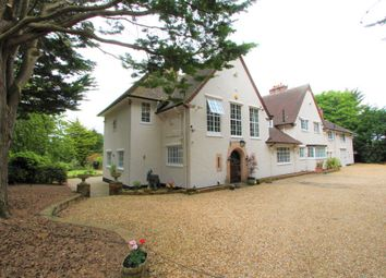 Thumbnail 6 bed detached house for sale in Croft Drive West, Caldy