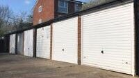 Thumbnail Parking/garage to rent in Belgrave Close, Oakwood