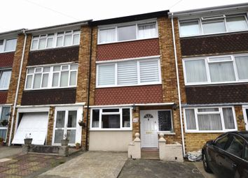 Thumbnail 4 bed town house for sale in Geary Drive, Brentwood, Essex