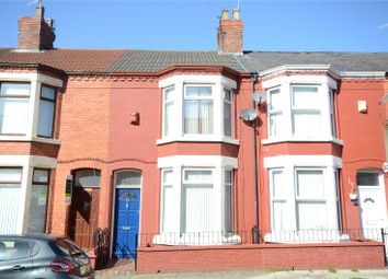 Thumbnail 3 bed terraced house for sale in Chermside Road, Aigburth Vale, Liverpool