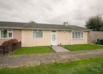 Thumbnail 2 bed bungalow for sale in Plantation Drive, Ellesmere Port