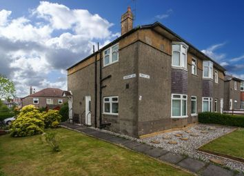 Thumbnail 2 bed cottage for sale in 68 Trinity Avenue, Glasgow