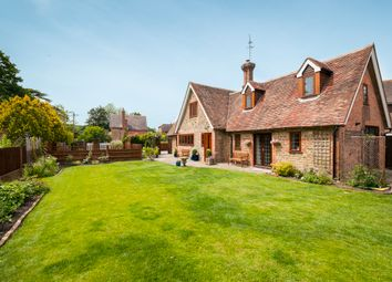 4 bed detached house for sale in Hazelwood Close, Smarden TN27