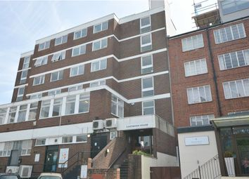 Thumbnail 1 bed flat for sale in Cavendish House, Eastgate Gardens, Guildford
