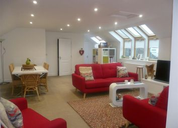 Thumbnail 2 bedroom property to rent in Swan Street, West Malling