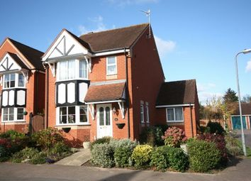 Thumbnail 3 bed detached house for sale in Somers Park Avenue, Malvern