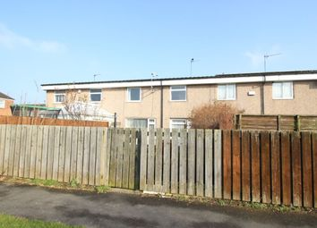 Thumbnail 3 bed terraced house to rent in Topcliffe Garth, Bransholme, Hull