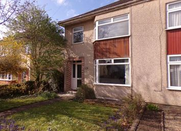 Thumbnail 3 bedroom semi-detached house for sale in Ravenscourt Road, Patchway, Bristol, Gloucestershire