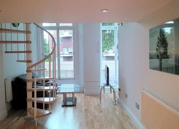 Thumbnail 1 bed flat to rent in Porchester Gate, Bayswater Road, London