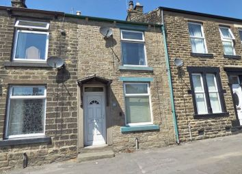 Thumbnail 2 bed terraced house for sale in High Street East, Glossop