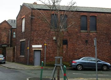 Thumbnail Industrial to let in Unit 5 Emily House, Emily Street, Widnes