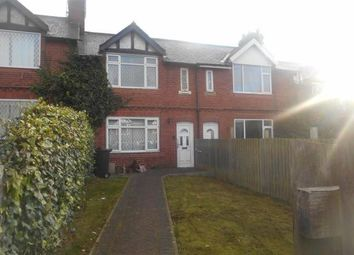 Thumbnail 2 bed terraced house to rent in Peter Street, Thurcroft, Rotherham