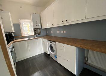 Thumbnail 2 bed flat to rent in Peckham Rye, London SE154Jr