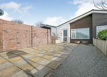2 bed bungalow for sale in Mount Hawke, Truro, Cornwall TR4