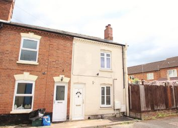 Thumbnail 1 bed flat to rent in Percy Street, Tredworth, Gloucester