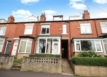 Thumbnail 3 bed terraced house for sale in Bingham Road, Sheffield