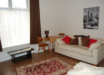 Thumbnail 1 bed flat to rent in Great Western Place, Ground Floor Right, Aberdeen