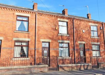 Thumbnail 2 bed terraced house for sale in Belle Green Lane, Higher Ince, Wigan