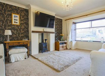 Thumbnail 3 bed semi-detached bungalow for sale in St. Peters Close, Clayton Le Dale, Blackburn