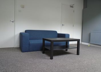 Thumbnail 1 bed flat to rent in Moss Lane East, Manchester