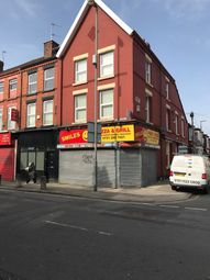 Thumbnail 5 bed terraced house for sale in Liscard Street, Liverpool
