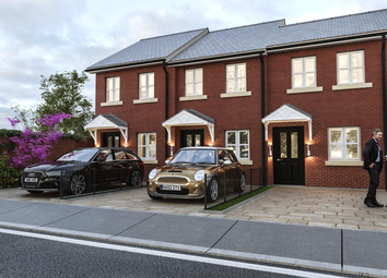 Thumbnail 2 bedroom town house to rent in Brand New Luxury House, Wilson Road, Reading RG30, Reading,