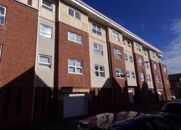 2 bed flat for sale in The Maltings, Yorkshire Street, Blackpool, Lancashire FY1