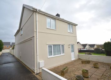 3 bed detached house for sale in Waterloo Road, Penygroes, Llanelli SA14