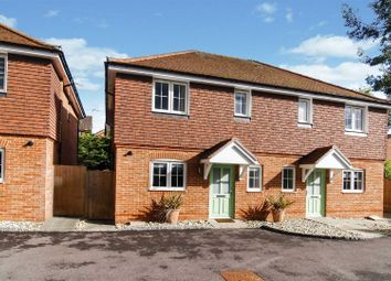 Thumbnail 3 bed semi-detached house for sale in Trendells Place, Haslemere