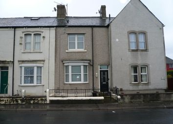 Thumbnail 2 bed terraced house for sale in Victoria Terrace, Maryport