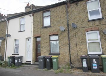 Thumbnail 2 bed terraced house to rent in Queen Elizabeth Chase, Rochford, Essex