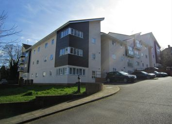 Thumbnail 2 bed flat for sale in Buckland Rise, Maidstone