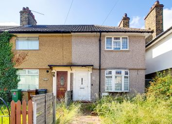 Thumbnail 2 bedroom end terrace house for sale in Lambourne Road, Barking