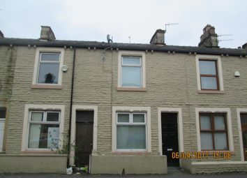 Thumbnail 2 bed terraced house to rent in Brennand Street, Burnley