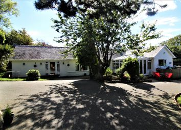 Thumbnail 4 bed detached house for sale in Moelfre