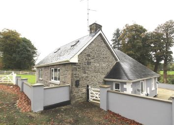 Thumbnail 3 bed detached house for sale in Ballycalleen, Fenagh, Leitrim