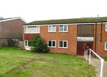 2 bed flat to rent in Athol Close, Birmingham B32