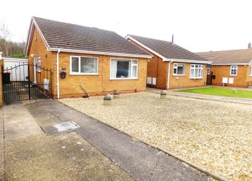 Thumbnail 2 bed detached bungalow for sale in Wilcox Drive, Underwood
