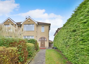 Thumbnail 3 bedroom semi-detached house to rent in Church Road, Bristol