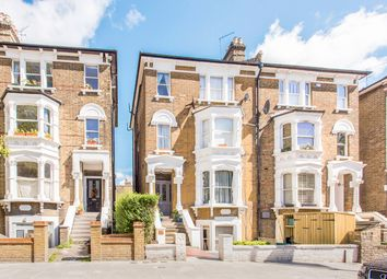 Thumbnail 2 bedroom flat for sale in Hillmarton Road, Hillmarton Conservation Area